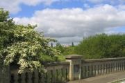 High Ongar Bridge (south-side)