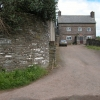 Little Penlan Farm, Dorstone