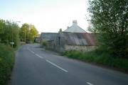 Kelly Bray Farm, Kelly Bray