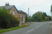Broad Green, Chevington