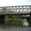 Midland Bridge Road Bridge, River Avon, Bath