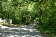 Bridge near Rowse
