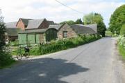 Bradley Nook Farm