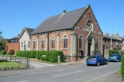 Etwall Methodist Church