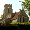 All Saints church, Lawshall, Suffolk
