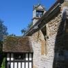 All Saints Church, Foston