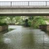 County Bridge, Keynsham Lock