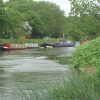 River Avon, Durleypark