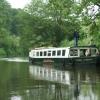 River Avon below Brislington House