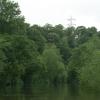 River Avon below Hanham