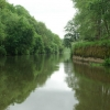 River Avon west of Hanham Green