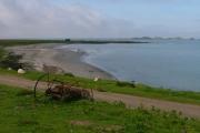 Sandy Bay, Clachandhu