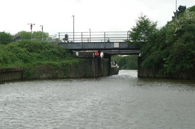 Netham Bailey Bridge