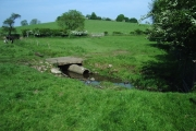 Culvert or Bridge