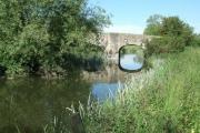 Ickford Bridge