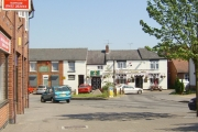 The George and Dragon, Broughton Astley