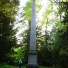 The Obelisk in Tring Park