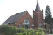 Wesleyan Methodist Church, Haslington