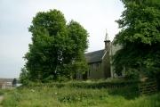 St Michael's Church, Driby