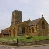 Church of St Mary the Virgin, Little Houghton