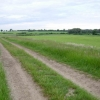Track south of Ullesthorpe