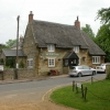 The White Hart Public House, Great Houghton