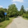 Back Street, near Ousden