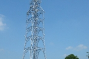 BT mast at Rookery Farm