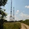 Masts at Glebe Farm