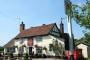 The Black Horse, Chesham Vale