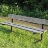 Parish seat, Wilstead, Beds