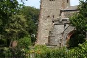 St Mary's Church - Ulverston