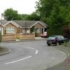 Morley Close, Openwoodgate