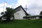 St. Gildas R.C. church