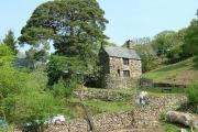 Plas y Dduallt Manor House near Maentwrog