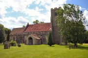 Wickhambrook Church