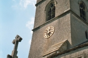 St James the Great Church, Stonesfield