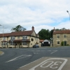 Country pub near Allerston on the A170 road