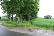 Nether Birnie Farm.