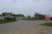 Railway Bridge near Thingley