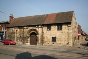 St.Mary's Guildhall