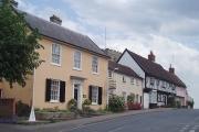 High Street, Debenham