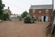 Hall Farm, Brinsley, Nottinghamshire
