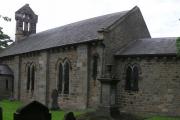 St. Andrew's  : Sadberge.