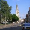 St Nicholas's Church, Gloucester
