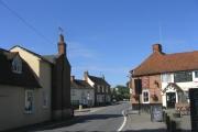 Stock, Essex