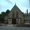 St Charles RC Church, Grange-Over-Sands