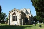 Totternhoe : St. Giles Eastern End