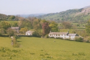Gawthrop village, Dentdale