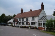 The Bull's Head, Fourlanes End